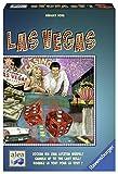 Ravensburger Alea 269389 Las Vegas - Juego de Mesa sobre Casino de Las Vegas (Contenido en Otro Idioma)