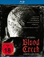 Blood Creek [Blu-ray] hier kaufen