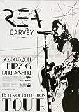 Rea Garvey ( Reamon ) - Reflection Lei 2014 - Konzertplakat, Konzertposter