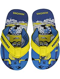 Minions Boy's First Walking Shoes