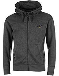Sweat-shirt Everlast zippé à capuche Collection 2016