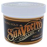 Suavecito Pomade Firme (Strong) Hold - 32 oz by Suavecito Pomade