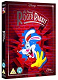 Who Framed Roger Rabbit? (Limited Edition Artwork Sleeve) [Blu-ray] [Region Free]