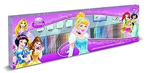 MULTIPRINT Princess - Juegos de Sellos para niños, Caucho, Madera, 3 año(s), Italia, 860 mm, 30 mm