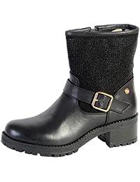 Chaussures Xti C Combinado Mod 28552 Noir