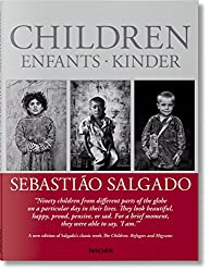 Sebastiao Salgado: The Children (Fo)