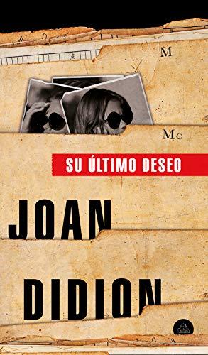 Su último deseo eBook: Joan Didion: Amazon.es: Tienda Kindle