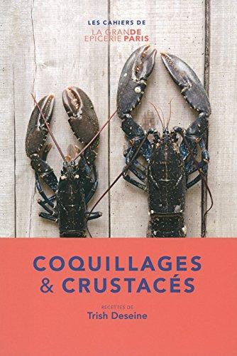 Coquillages et crustacs