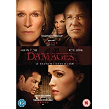 Damages - Season 2