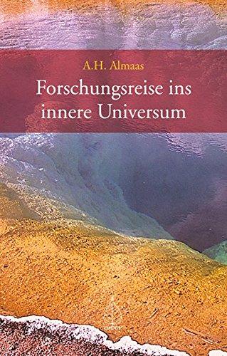 Forschungsreise ins innere Universum -