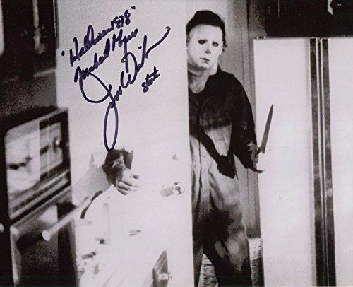 jim-winburn-autograph-john-carpenter-halloween-1978-michael-myers-photo-w-coa-pj