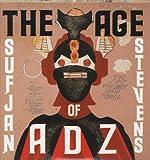 The Age of Adz [Vinyl LP]