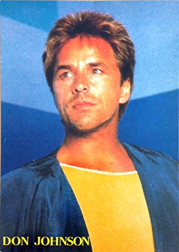 don-johnson-10-x-15-cm-postkarte