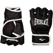 Everlast 7760 - Guantilla MMA, color negro