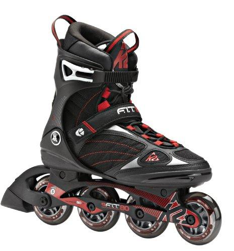 K2 Herren Inline Skate FIT 80