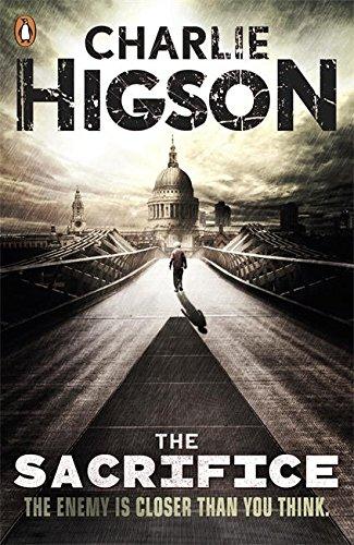 The Sacrifice (The Enemy Book 4) por Charlie Higson