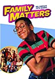 Family Matters: The Complete Fifth Season (3 Dvd) [Edizione: Stati Uniti]