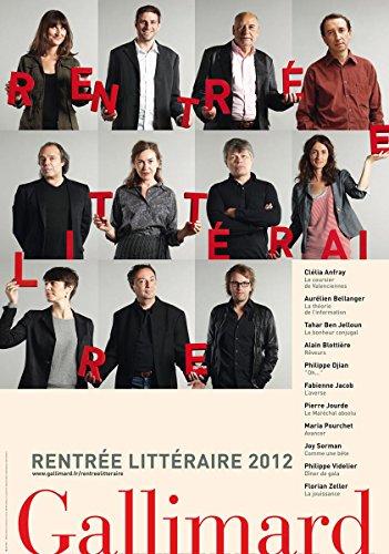 rentree-litteraire-gallimard-2012-extraits-gratuits