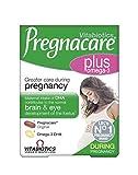 Vitabiotics Pregnacare Plus 28 Tabs/Caps, 90 g