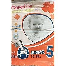 Freelife pannolini para niños