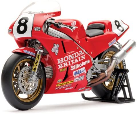 Honda RC30 IoM 90 - Carl Fogarty Fogarty Fogarty 2a36ed