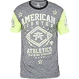 American Fighter by Affliction T-Shirt Lindenwood Grau, XL
