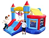 Best Bouncy House - Bounce House Castle Bouncy Inflatable Slide Playhouse Review