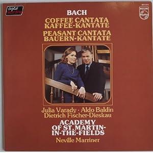 Bach Coffee Cantata Dieskau