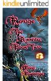 Refuge: The Arrival: Book 2