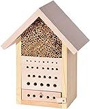 Luxus-Insektenhotels/ Bienenhotel