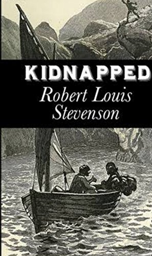 KIDNAPPED (English Edition)