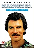 Magnum P.I.: The Complete Collection [DVD] IMPORT