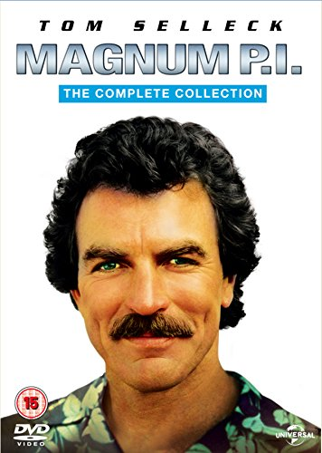 Magnum P.I.: The Complete Collection [DVD] by Tom Selleck -