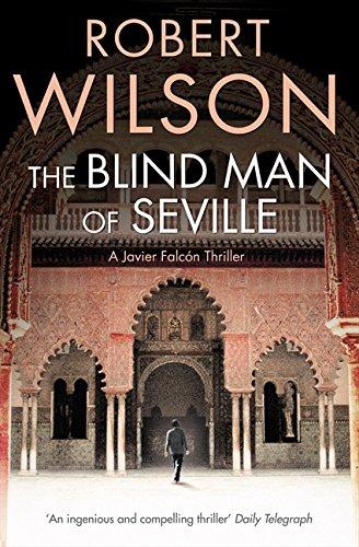 The Blind Man of Seville por Robert Wilson