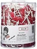 Küfa Kirschen Frucht, 1er Pack (1 x 500 Stück)