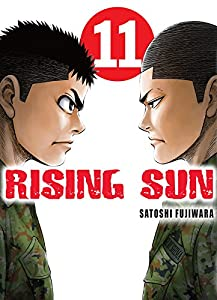 Rising Sun Edition simple Tome 11
