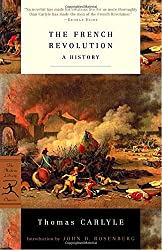 The French Revolution (Modern Library): 1