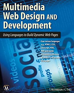 Multimedia Web Design and Development (English Edition) eBook ...