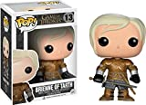 Game Of Thrones Juego de Tronos Figura Vinilo Brienne of Tarth 13...