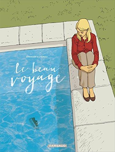 Le Beau Voyage - tome 1 - Beau Voyage (Le) - One-shot