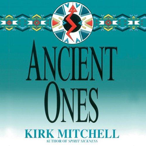 Ancient Ones  Audiolibri