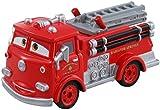Tomica Disney Pixar Cars Red Fire Engine C-07 (Japan)