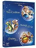 Pack: Fabulas 3 Cerditos + El