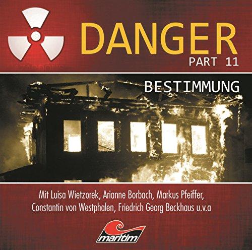 Danger (11) Bestimmung - maritim 2017