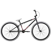 "Haro Downtown 26"" 2018 Freestyle BMX Bike (22"" - Negro)"