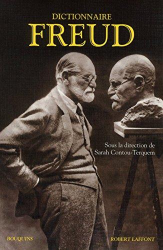 Dictionnaire Freud par Collectif