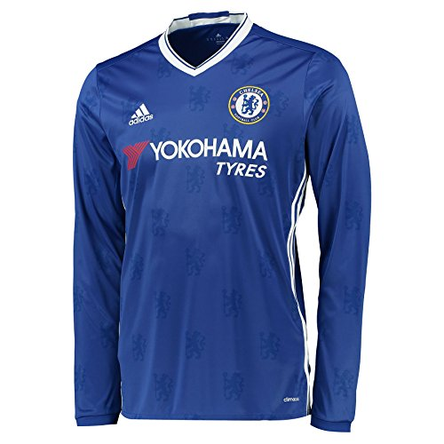 Adidas Maillot de Football Replica de Chelsea FC Homme, Taille L