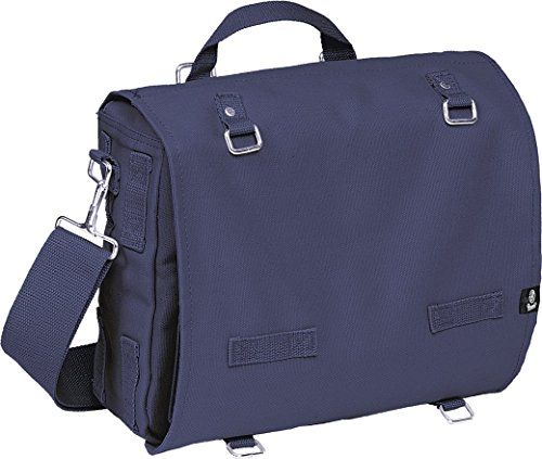 Brandit Combat Bag Groß Navy