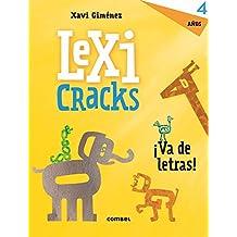 Lexicracks 4 años