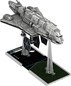Giochi Uniti gu359-Star Wars X-Wing: incrociatore portacaccia Juegos con miniaturas